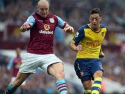 Bóng đá - Arsenal: Wenger có dám hy sinh vì Oezil