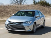 Ô tô - Xe máy - Ngắm chi tiết Toyota Camry 2015 sắp bán ra