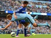 Bóng đá - Man City - Chelsea: Đấu trí cân não