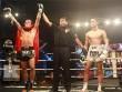 Phú Hiển hiện thực hóa giấc mơ vô địch Muay thế giới