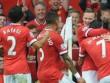 TRỰC TIẾP Leicester – MU: Mục tiêu chiến thắng