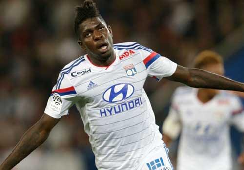 PSG – Lyon: Tinh thần quật cường - 1