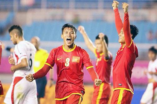 Olympic VN-Olympic Kyrgyzstan: Bài toán giữ lửa - 1