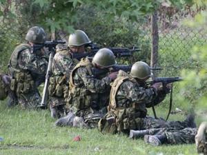 80 binh sĩ Nga thiệt mạng ở miền đông Ukraine?