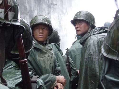 Hàn Quốc hốt bạc với phim lịch sử - 3