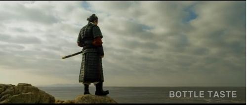 Hàn Quốc hốt bạc với phim lịch sử - 2