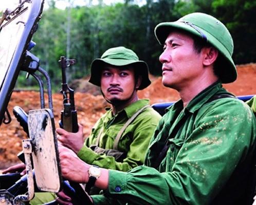 Phim lịch sử Việt: Đã làm là lỗ! - 3