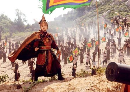 Phim lịch sử Việt: Đã làm là lỗ! - 2