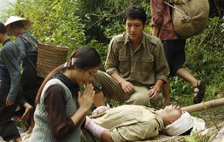 Phim lịch sử Việt: Đã làm là lỗ! - 4