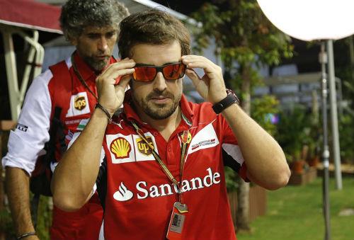 Singapore GP: Sức mạnh Hamilton – Mercedes - 3