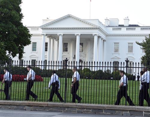 Cựu binh xách dao vào Nhà Trắng, Mật vụ Mỹ khổ sở - 2