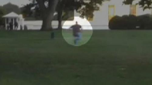 Cựu binh xách dao vào Nhà Trắng, Mật vụ Mỹ khổ sở - 3