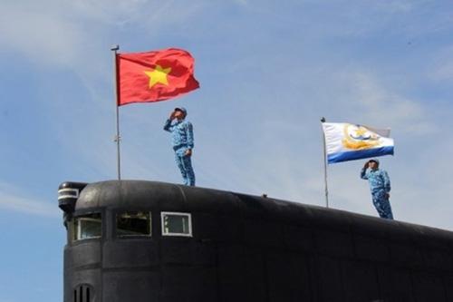 Hạm đội tàu ngầm Kilo – Bước đi khôn ngoan của Việt Nam - 1