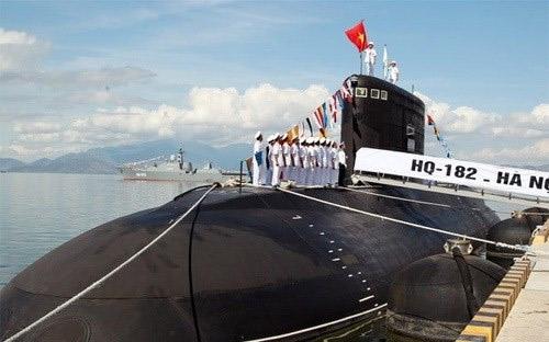 Hạm đội tàu ngầm Kilo – Bước đi khôn ngoan của Việt Nam - 2