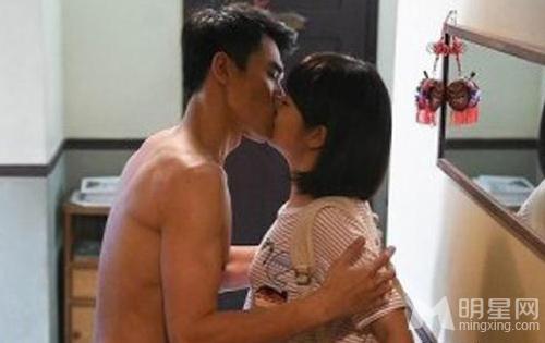 """Những cảnh """"yêu"""" của Lâm Tâm Như với các """"nam thần"""" - 2"""
