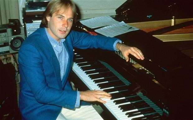 Cuộc đời thăng trầm của 2 huyền thoại dương cầm - 4