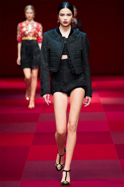 Dolce & Gabbana vẫn hấp dẫn mê hồn dù cũ kỹ - 5