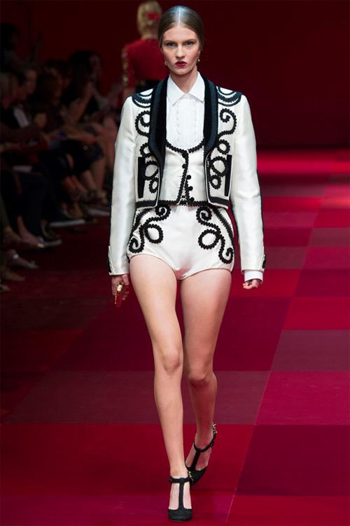Dolce & Gabbana vẫn hấp dẫn mê hồn dù cũ kỹ - 8