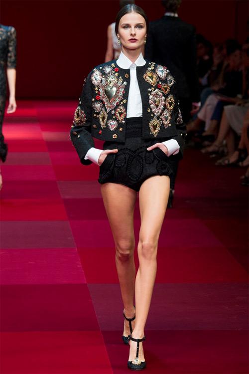 Dolce & Gabbana vẫn hấp dẫn mê hồn dù cũ kỹ - 14
