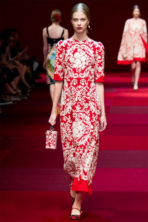 Dolce & Gabbana vẫn hấp dẫn mê hồn dù cũ kỹ - 17