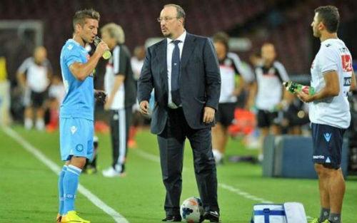 Tiêu điểm Serie A V3: Tevez một tay nhấn chìm Milan - 2