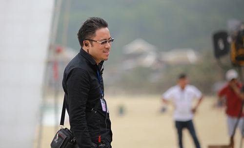 Victor Vũ úp mở về việc thực hiện Scandal 3 - 1