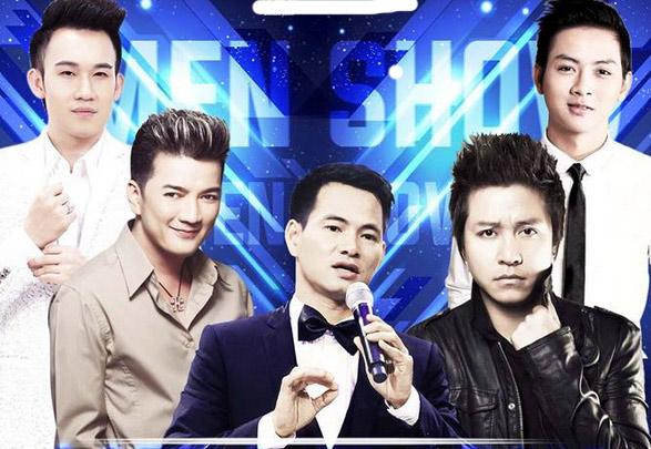 """Hai chương trình """"hot"""" dành tặng ngày Phụ nữ Việt Nam - 3"""