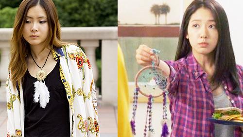 """5 kiểu mốt """"đốn tim"""" tín đồ từ phim Hàn Quốc - 9"""
