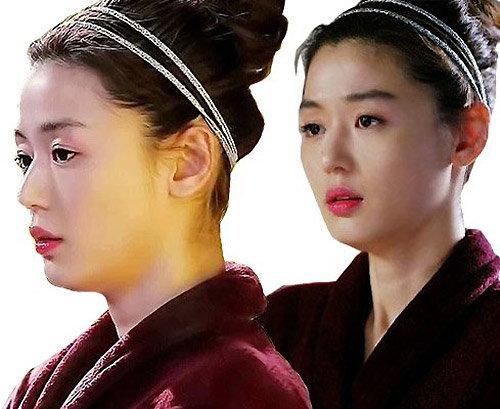 """5 kiểu mốt """"đốn tim"""" tín đồ từ phim Hàn Quốc - 7"""