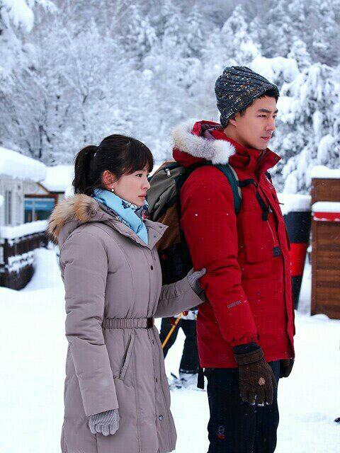 """5 kiểu mốt """"đốn tim"""" tín đồ từ phim Hàn Quốc - 16"""
