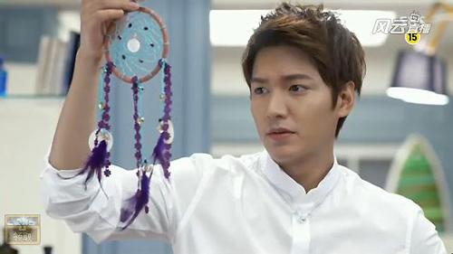 """5 kiểu mốt """"đốn tim"""" tín đồ từ phim Hàn Quốc - 8"""