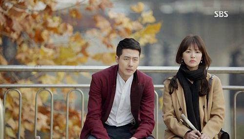 """5 kiểu mốt """"đốn tim"""" tín đồ từ phim Hàn Quốc - 14"""