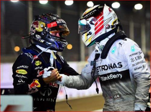 Singapore GP: Sức mạnh Hamilton – Mercedes - 2