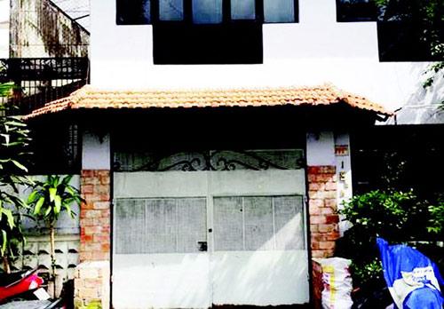 NS Chánh Tín: Nhà mới rộng 116m2 - 2