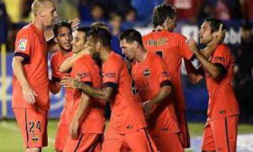 Tiêu điểm V4 La Liga: Dấu ấn CR7 & Hạt Đậu Nhỏ - 2