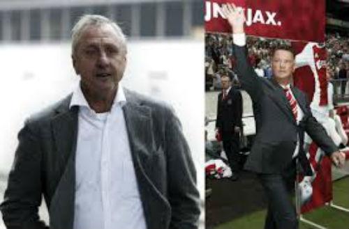 Johan Cruyff – ngày ấy, bây giờ (Kỳ cuối) - 2