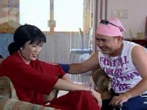 Clip Hoài Linh kén chọn con dâu