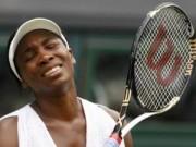 Tin HOT 22/9: Venus Williams thua sốc tại Vũ Hán