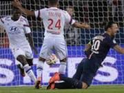 Bóng đá - PSG – Lyon: Tinh thần quật cường