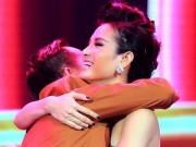 """Ca nhạc - MTV - Phương Trinh Jolie gặp may nhờ Đức Huy """"xúi dại"""""""