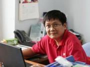 Giáo dục - du học - Tài năng bận kiếm sống: Đừng kỳ vọng họ trở thành nhân tài