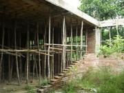 Giáo dục - du học - Hàng loạt trường học bị bỏ hoang ở huyện nghèo