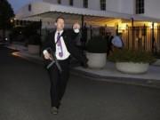 Cựu binh xách dao vào Nhà Trắng, Mật vụ Mỹ khổ sở