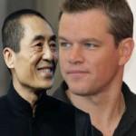 Phim - Matt Damon góp mặt trong bom tấn mới của Trương Nghệ Mưu