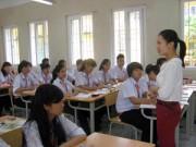Giáo dục - du học - Kỳ thi quốc gia chung: Có cần thiết với HS không muốn vào ĐH, CĐ?