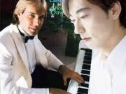 """Khám phá 2  """" hoàng tử """"  piano khiến phái nữ  """" tan chảy """""""