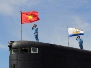 Tin tức trong ngày - Hạm đội tàu ngầm Kilo – Bước đi khôn ngoan của Việt Nam