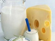Sức khỏe đời sống - Dùng chút ít sữa mỗi ngày có lợi cho tim mạch