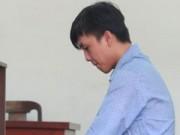 """An ninh Xã hội - Hai thanh niên vào tù vì """"yêu"""" bạn gái nhí"""