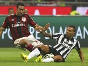 Bóng đá - Tiêu điểm Serie A V3: Tevez một tay nhấn chìm Milan